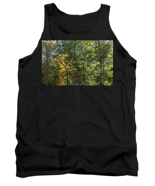 Tank Top featuring the photograph Image Of Fall by Pamela Hyde Wilson