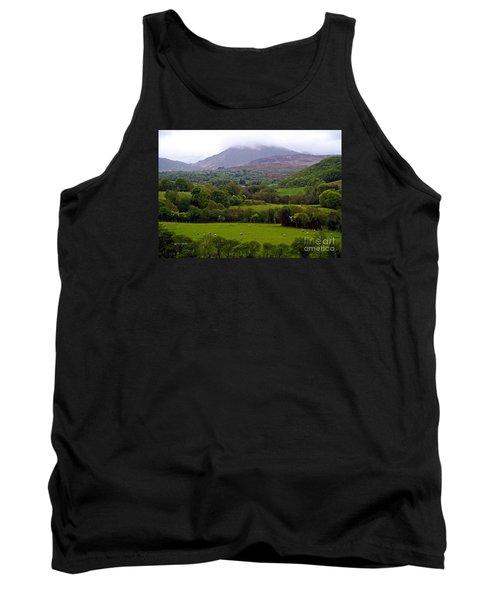 Irish Countryside II Tank Top
