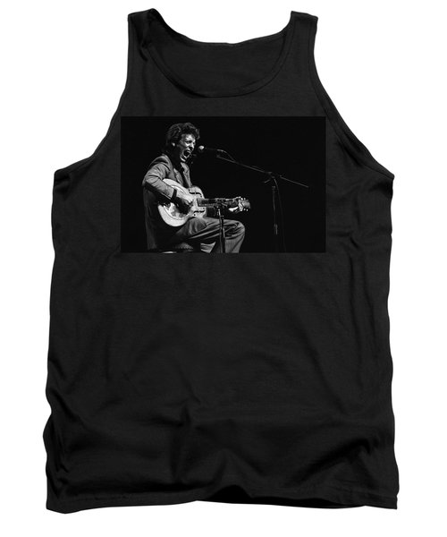 John Hammond Tank Top