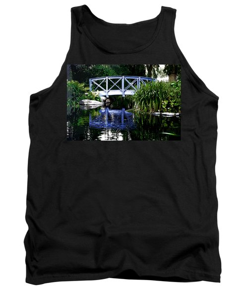 Kalmar Reflection Tank Top