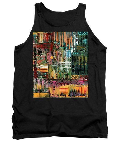 Kenya On My Mind Tank Top