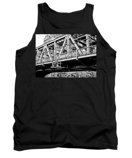 Lake Street Bridge Tank Top