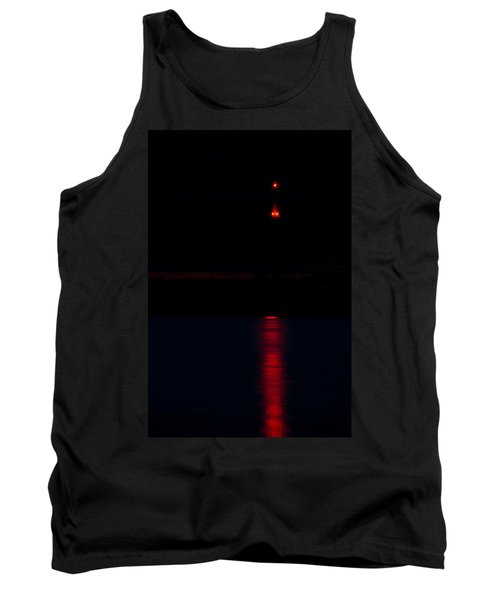 Lights In The Night Tank Top