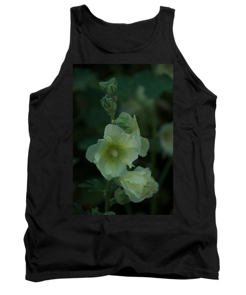 Tank Top featuring the photograph Lime by Joseph Yarbrough