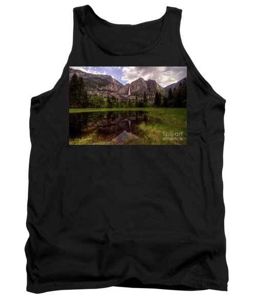 Majestic Reflections Tank Top