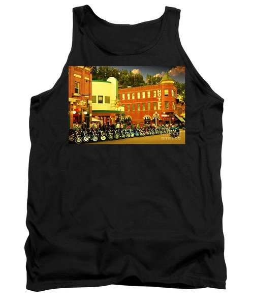 Mint Condition Tank Top