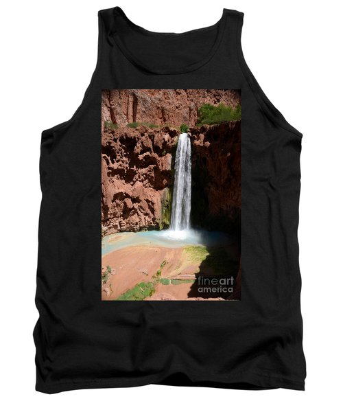 Mooney Falls Tank Top