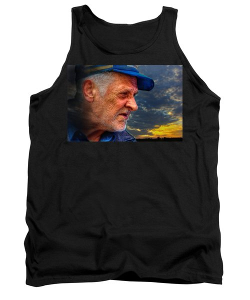Morley Tank Top