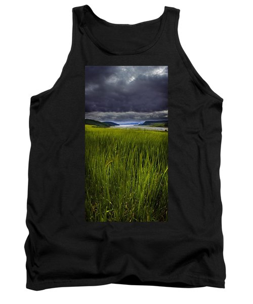 Munlochy Bay Tank Top