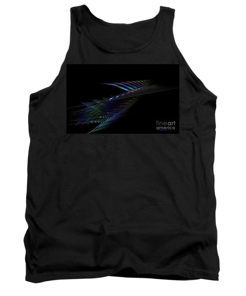 Musical Emotions Tank Top by Greg Moores