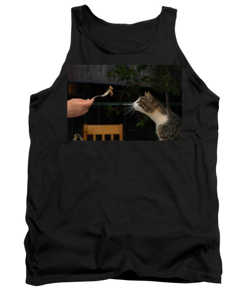 My Best Most Beloved Cat Tank Top