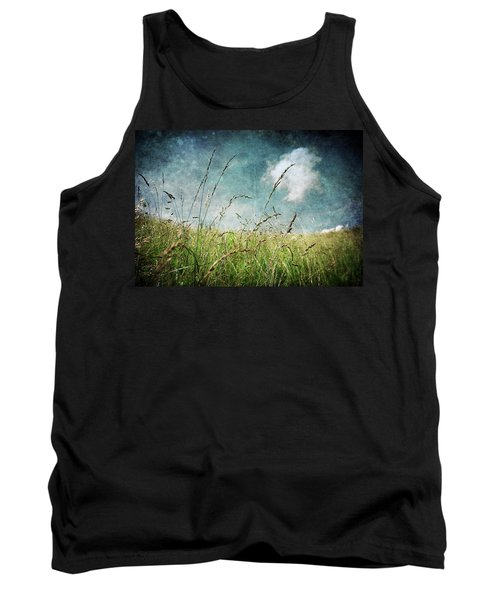 Tank Top featuring the photograph Nature by Laura Melis