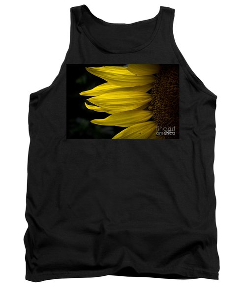 Nature's Fingers Tank Top