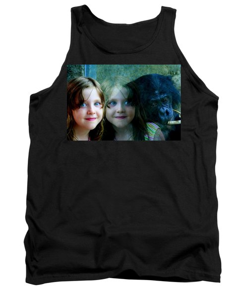 Nora's Reflection Tank Top