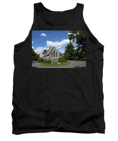 Oxford Church Tank Top