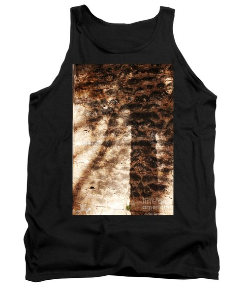 Palm Trunk Tank Top