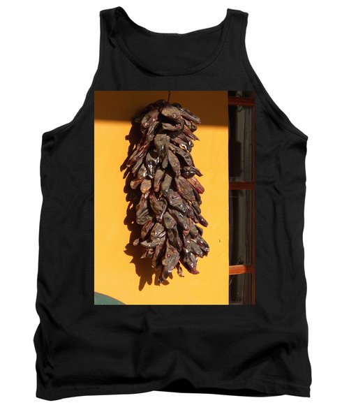 Paso Peppers Tank Top