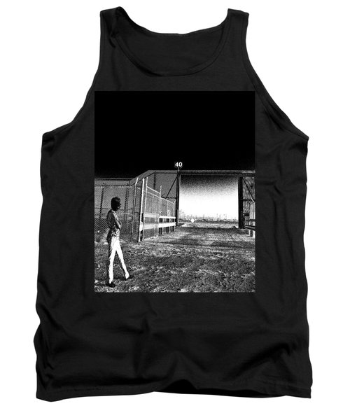 Passage Tank Top by Marlo Horne