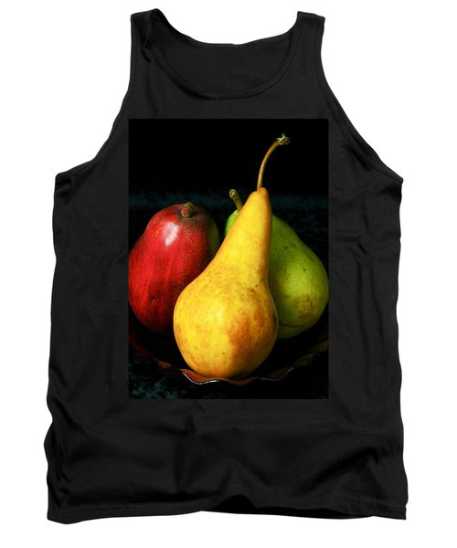Passions I Tank Top by Elf Evans