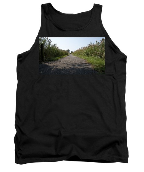 Path To The Bay Tank Top