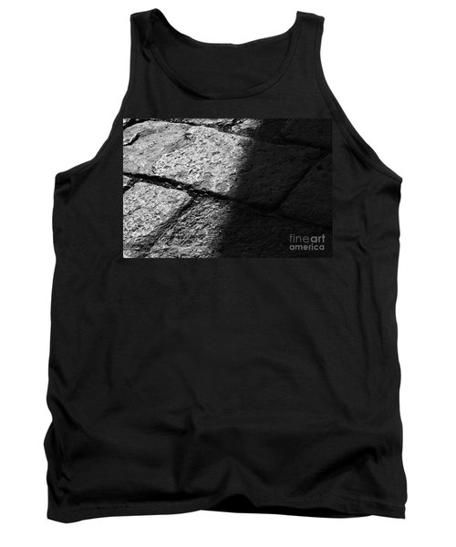 Pavement Tank Top
