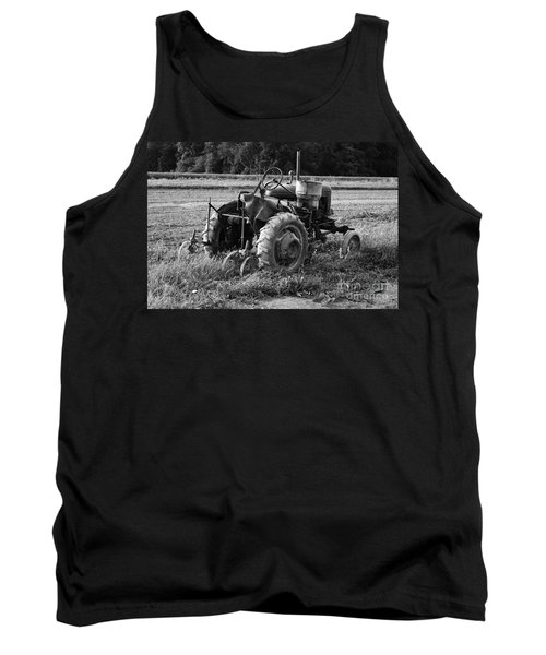 Tank Top featuring the photograph Peach Glen Pennsylvania 2 by Tony Cooper