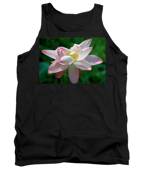 Pink Attraction Tank Top by LeeAnn McLaneGoetz McLaneGoetzStudioLLCcom