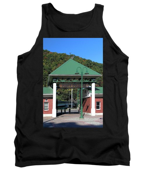 Point Stadium - Johnstown Pa Tank Top