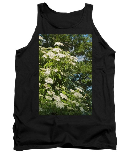 Potchen's Cascade Tank Top