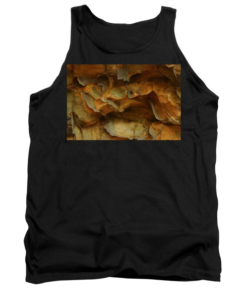 Rock Tank Top by Daniel Reed