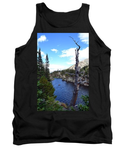 Rocky Mountain National Park1 Tank Top