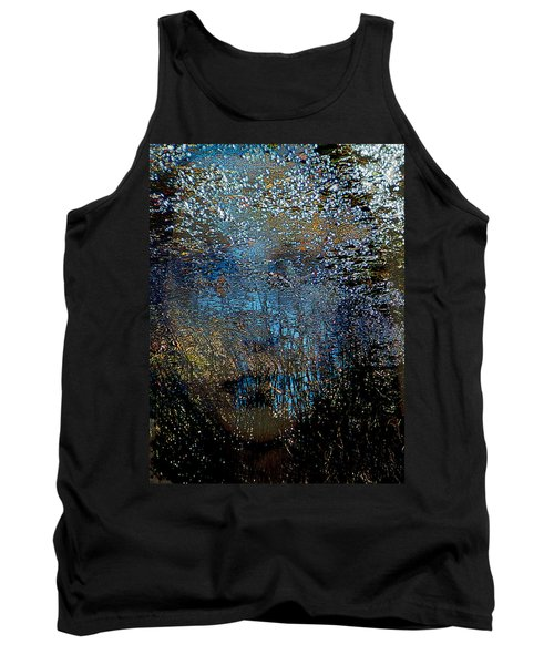 Self-portrait Tank Top