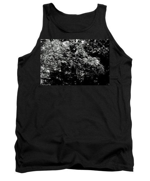 Tank Top featuring the photograph Serene by Jeanette C Landstrom