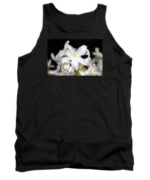 Tank Top featuring the photograph Spring Beauty by Milena Ilieva