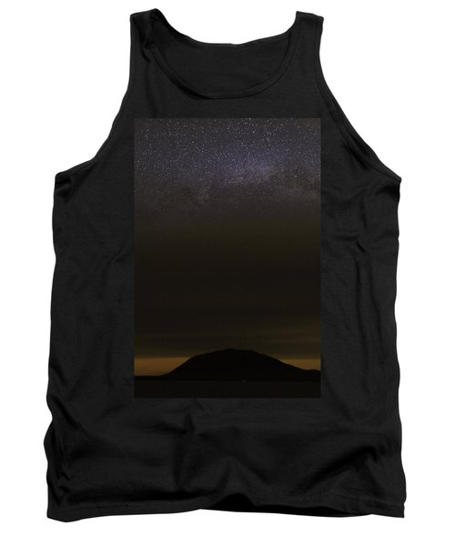 Stars Over Little Spencer Tank Top by Brent L Ander