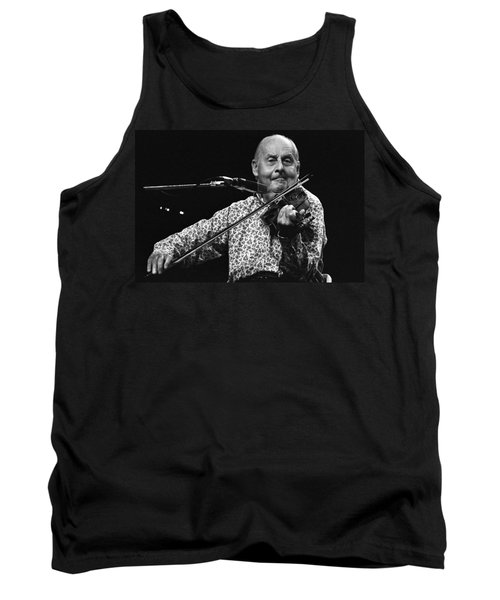 Stephane Grappelli 1 Tank Top