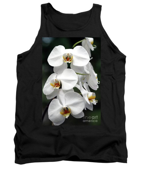 The Beauty Of Orchids  Tank Top