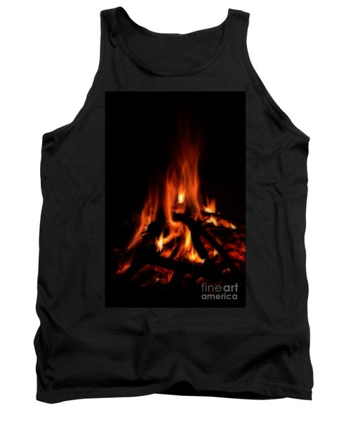 The Fire Tank Top