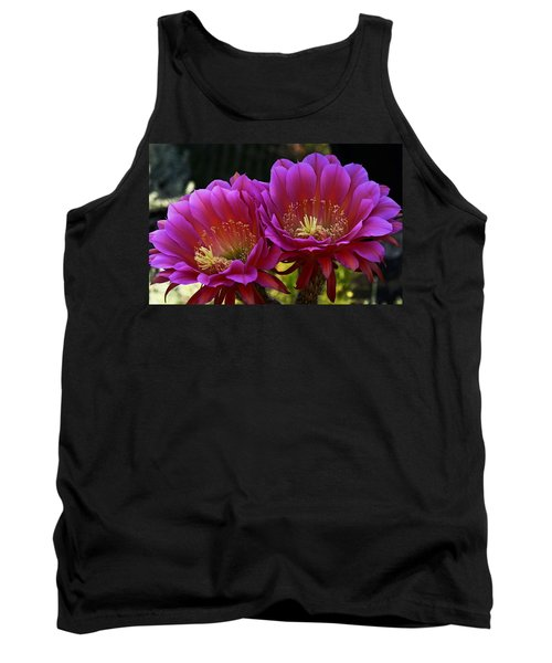 The Flying Saucer  Tank Top