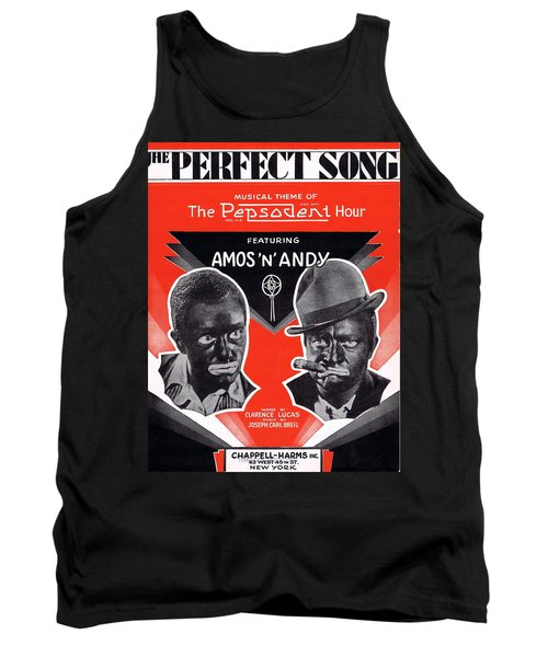 The Perfect Song Tank Top