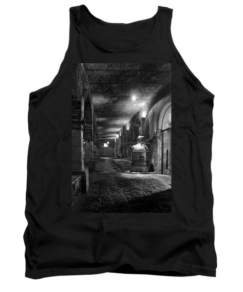 Tank Top featuring the photograph The Tequilera No. 2 by Lynn Palmer