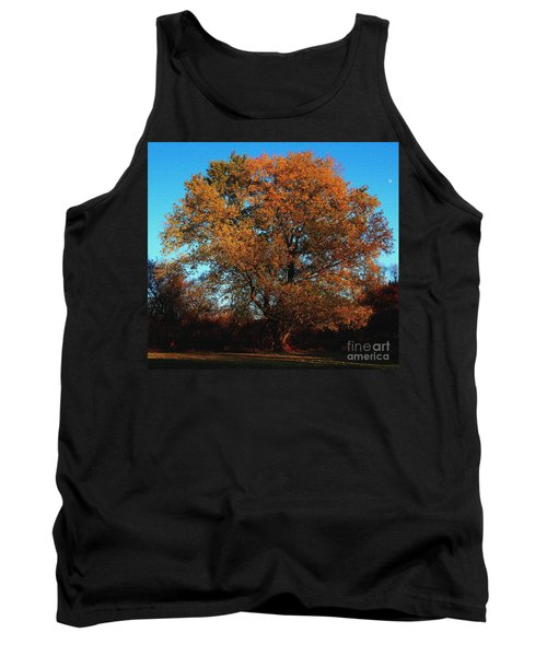 The Tree Of Life Tank Top