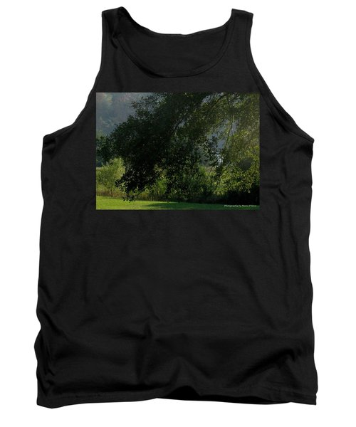 This Ole Tree Tank Top by Maria Urso
