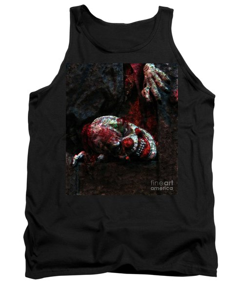 Uncle Giggles Tank Top