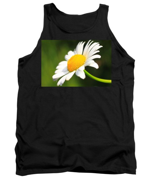 Upturned Daisy Tank Top