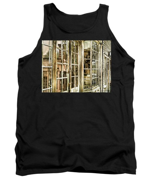 Vc Window Reflection Tank Top