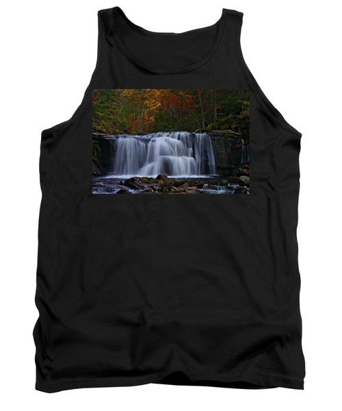 Waterfall Svitan Tank Top