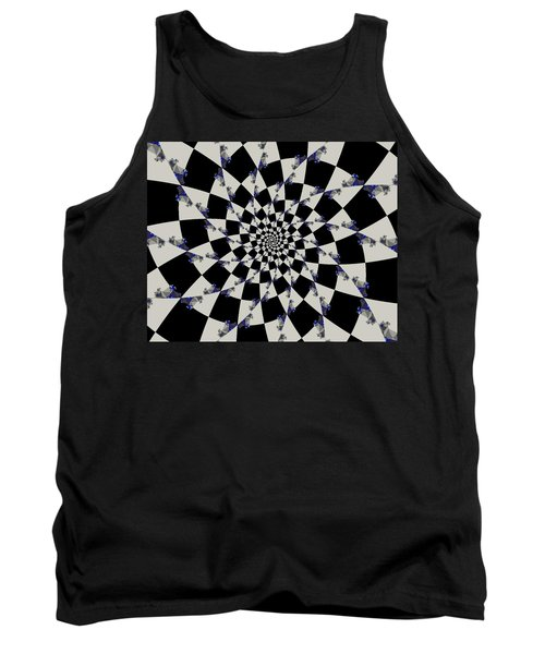 Way To Confusion Tank Top