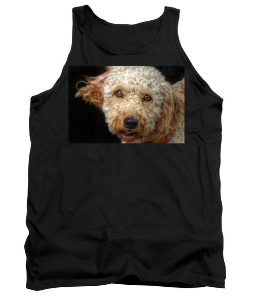 Webster At The Bar Tank Top