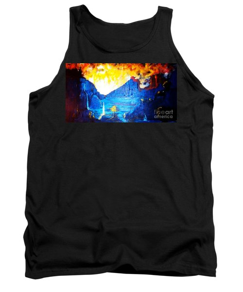 What Dreams May Come  Tank Top